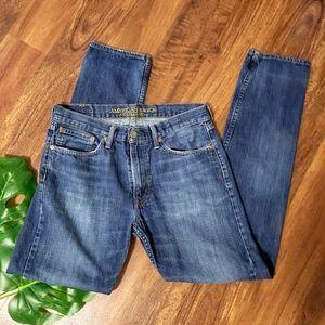 American Eagle Original Taper Jeans